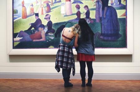 Museum-Resting-Head-Painting-Art
