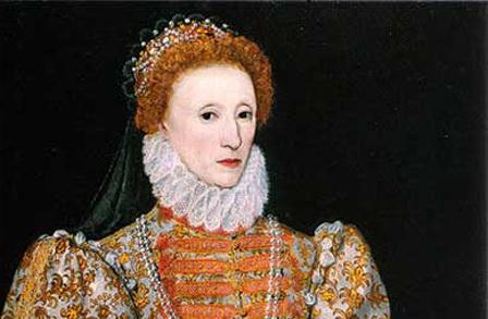 Queen Elizabeth Lipstick
