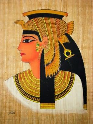 Cleopatra Lipstick