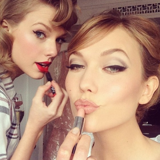 Taylor Swift Lipstick