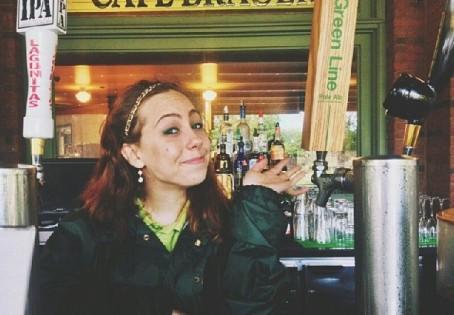 Chelsea_Flora_Bartender
