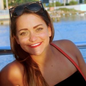 Madelaine Walker