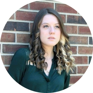 Becky Harrison Contributor Photo