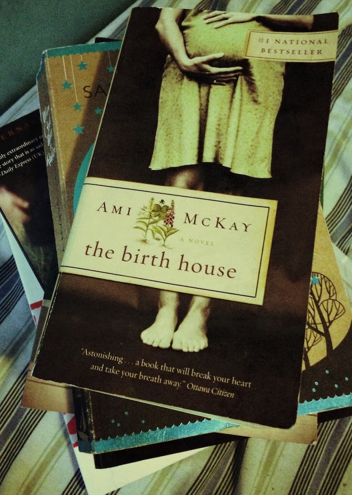 The Birth House by Amy McKay