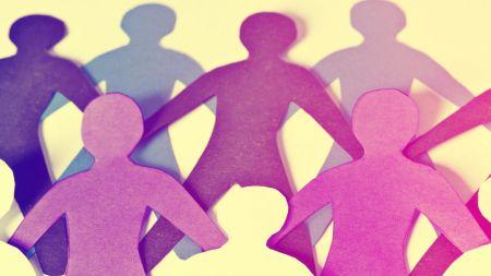 Shutterstock-paper-people-purple