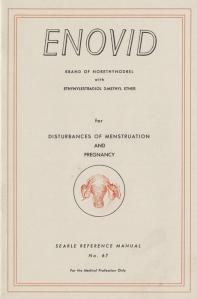 Envoid Brochure - 1958