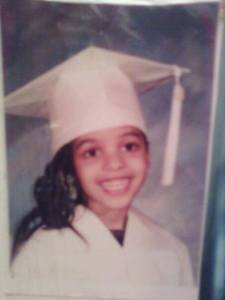 Brandy-Lewis-Childhood-Graduation-Cute