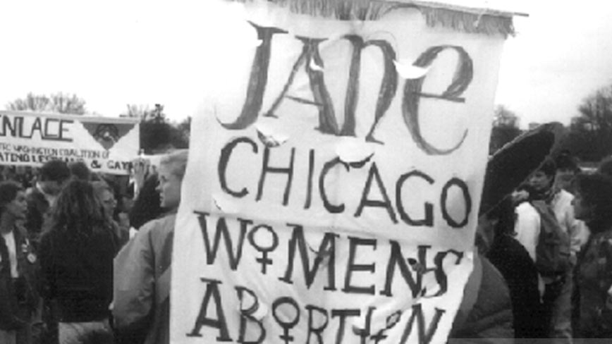 Jane Chicago Women's Abortion Service