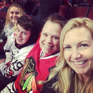 MK-Friends-Blackhawks-Game-Chicago