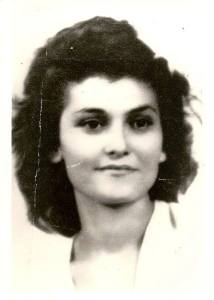 Rosa Montemayor