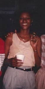 Brandy Mom