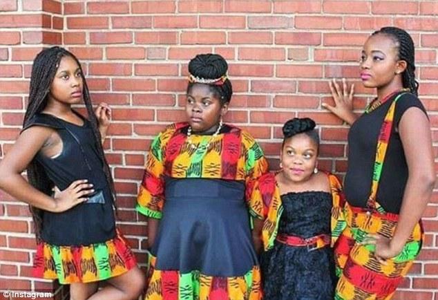 Ify Ufele fashion Designer
