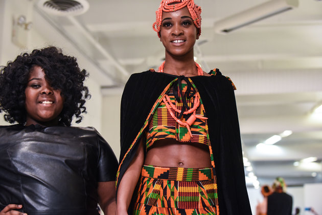 The Future Is Bright A Chat With Egypt Ufele An 11 Year Old Fashion Designer Obvi We Re The Ladies