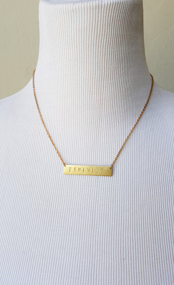 feminist-necklace