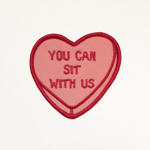 you-can-sit-with-us-patch