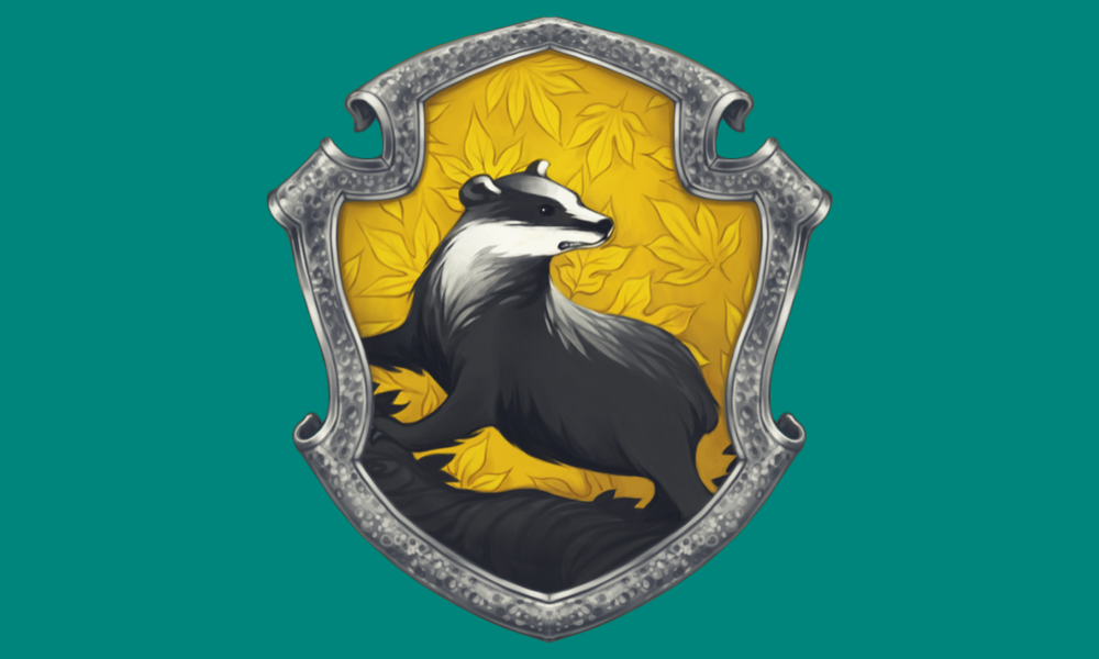 An Ode To Hufflepuffs Obvi Were The Ladies