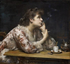 Dans-le-bleu-Amélie-Beaury-Saurel-1894