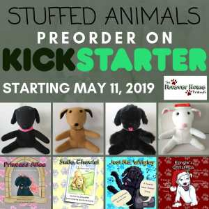Savy-Leiser_Furever-Home-Friends-Kickstarter